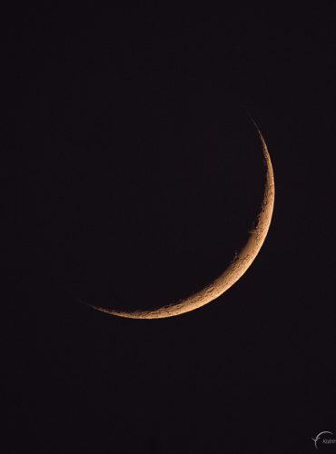 Mondsichel